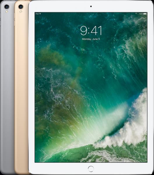 "iPad Pro 12.9"" 2. Generation (2017)"
